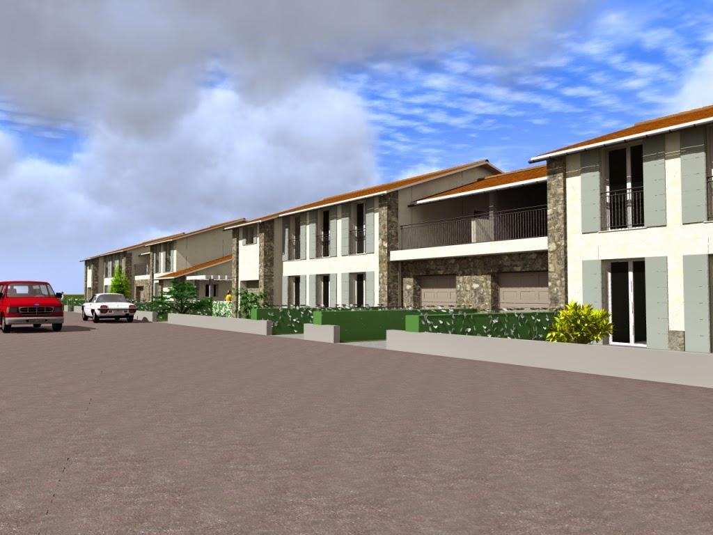 Ecohousing pandino cohousing di spino d 39 adda primi for Mercatone dell arredamento spino d adda