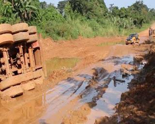 All my Volta region road projects halted –Former President John Dramani Mahama
