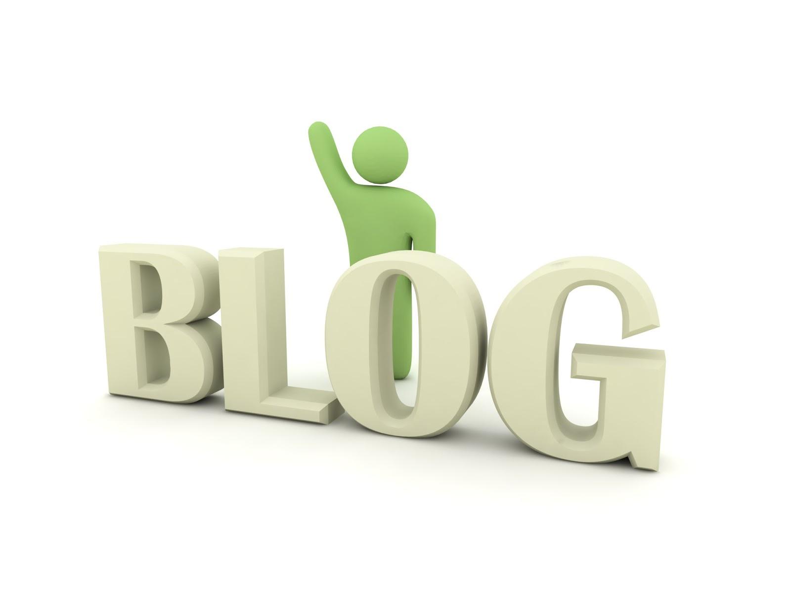 Belajar Ngeblog untuk Pemula