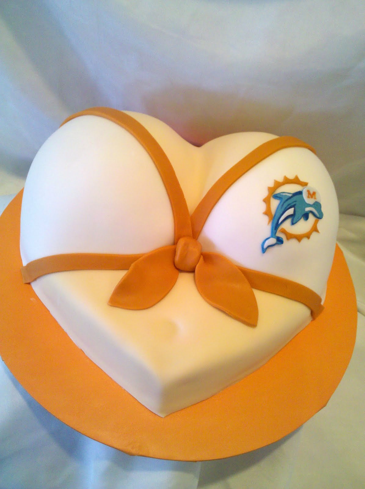 Candicakes Sports Cakes