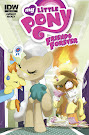 My Little Pony Friends Forever #15 Comic