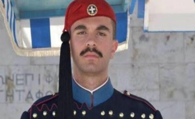 Πέθανε ξαφνικά 24χρονος Εύζωνας της Προεδρικής Φρουράς