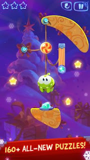 Download Cut The Rope Magic Apk