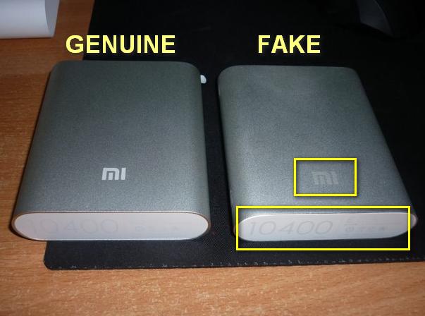 Cara Membedakan Xiaomi Asli Atau Palsu