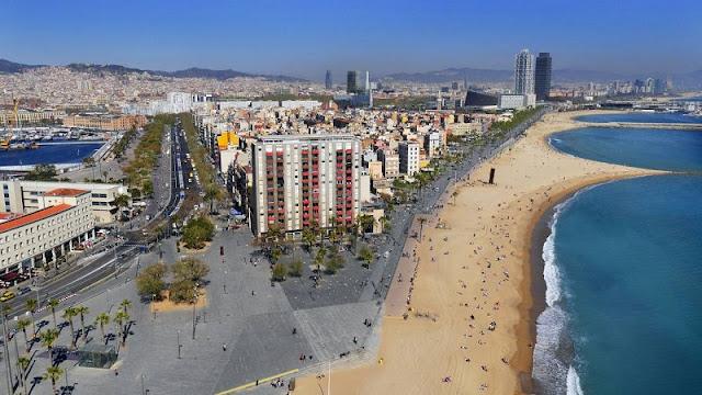 Região de Barceloneta