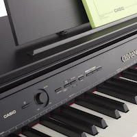acoustic grand piano