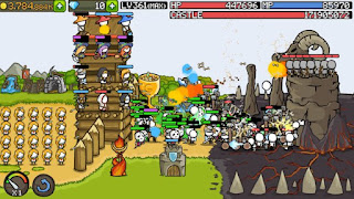 Download Game Grow Castle V1.15.6 Apk Mod (Unlimited Coins) New Version For Android 3