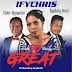 F! GOSPEL: Ifychris Ft. Elder Denpster, Agulata Bezi - So Great | @FoshoENT_Radio