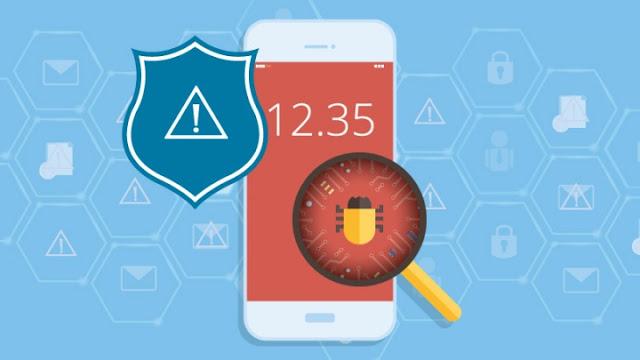 A maioria dos aplicativos antivírus Android são Inúteis