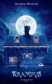 Sinopsis Film Krampus (2015)
