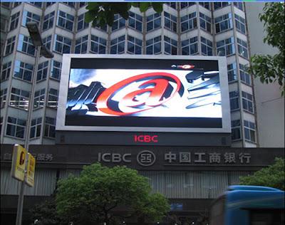 Đơn vị cung cấp màn hình led p5 ngoài trời chính hãng tại quận Thủ Đức
