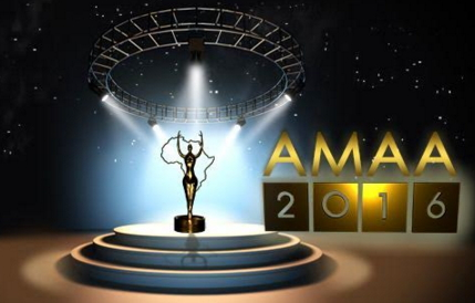 africa movie academy awards 2016