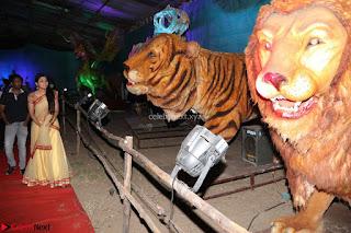 Actress Adhiti Menon Inagaurates 43rd India Tourism and Trade Fair in Chennai    008.jpg