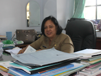 Akhir 2017 Semua Kecamatan di Ponorogo Sudah Harus Punya Layanan Paket Lengkap
