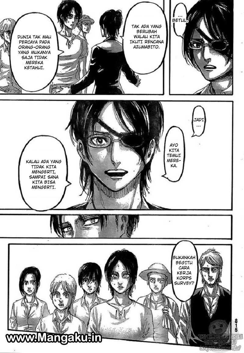 Shingeki No Kyojin: Chapter 108 - Page 18