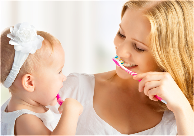 How to Keep Healthy Teeth for Kids