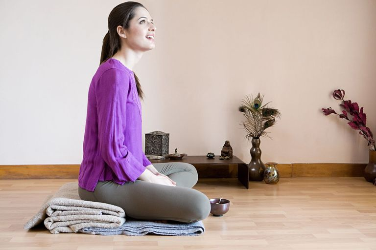 All Sitting Yoga Poses