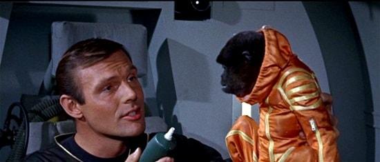 S.O.S Naufragio nello spazio 1964