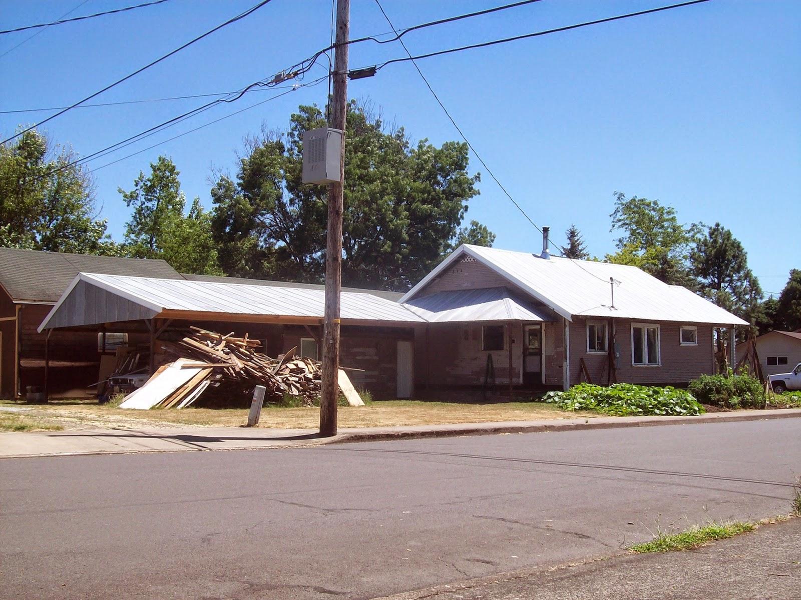 Swett Lodge July 2014