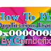How To FIx Application Eror 0xc0000005 By Combofix Software