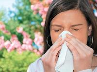 Cara mencegah asma dan rhinitis alergi akibat tungau debu