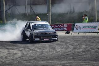 Malaysia Motorsport Drift