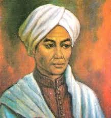 Teks Eksplanasi Pangeran Diponegoro