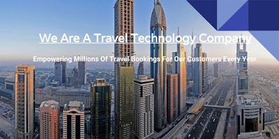 Travel Technology