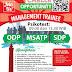 Lowongan Kerja ODP, Marketing, Supervisor PT Asuransi Sinar Mas