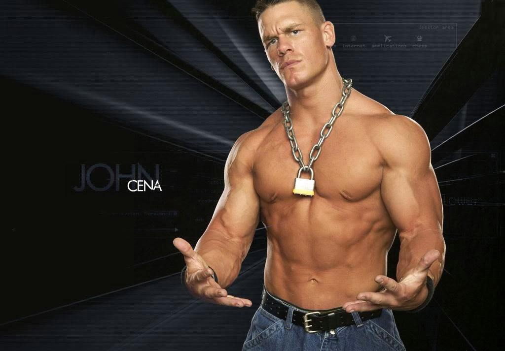 John Cena Hd Wallpapers Free Download