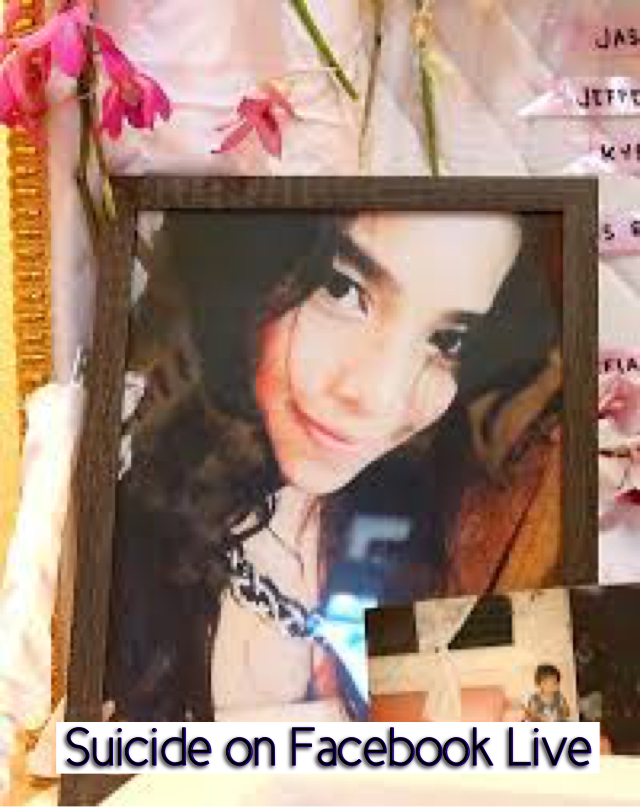21 year old Woman Commits Suicide in front of her Own Child via