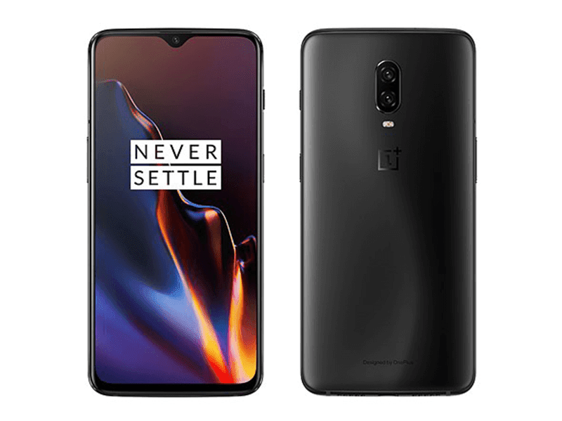 Breaking: OnePlus 6T launched with a tiny notch, bigger battery, and Nightscape mode!