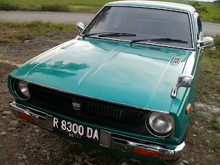 corolla ke30 modifikasi