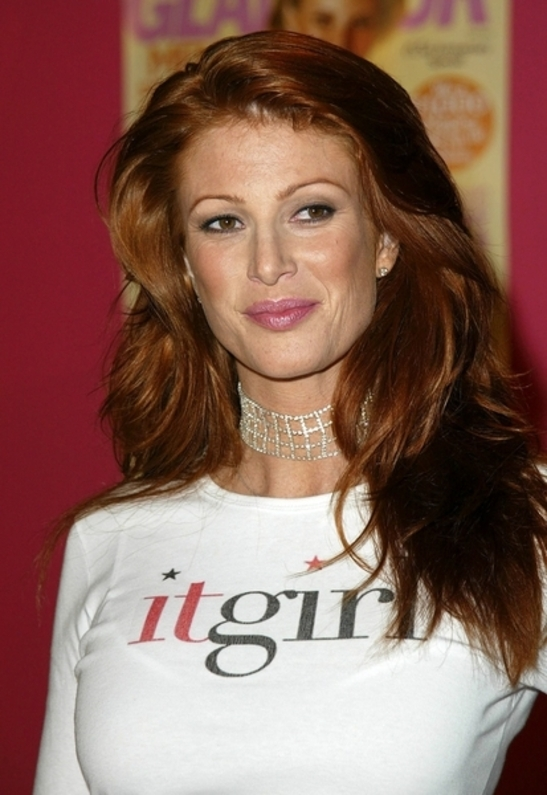 Angie Everhart Hd Wallpapers  Hd Wallpapers-8466