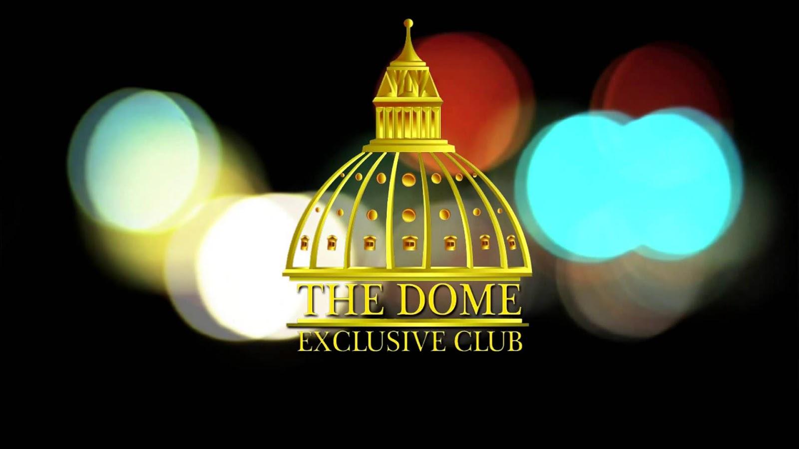 The TFC Guy: The Dome @ Hatyai