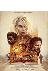 El cuaderno de Sara (2018) BDRip 1080p Español Castellano AC3 5.1 / Español Castellano DTS 5.1