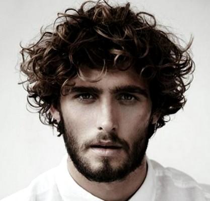 model rambut pendek untuk rambut tipis bergelombang