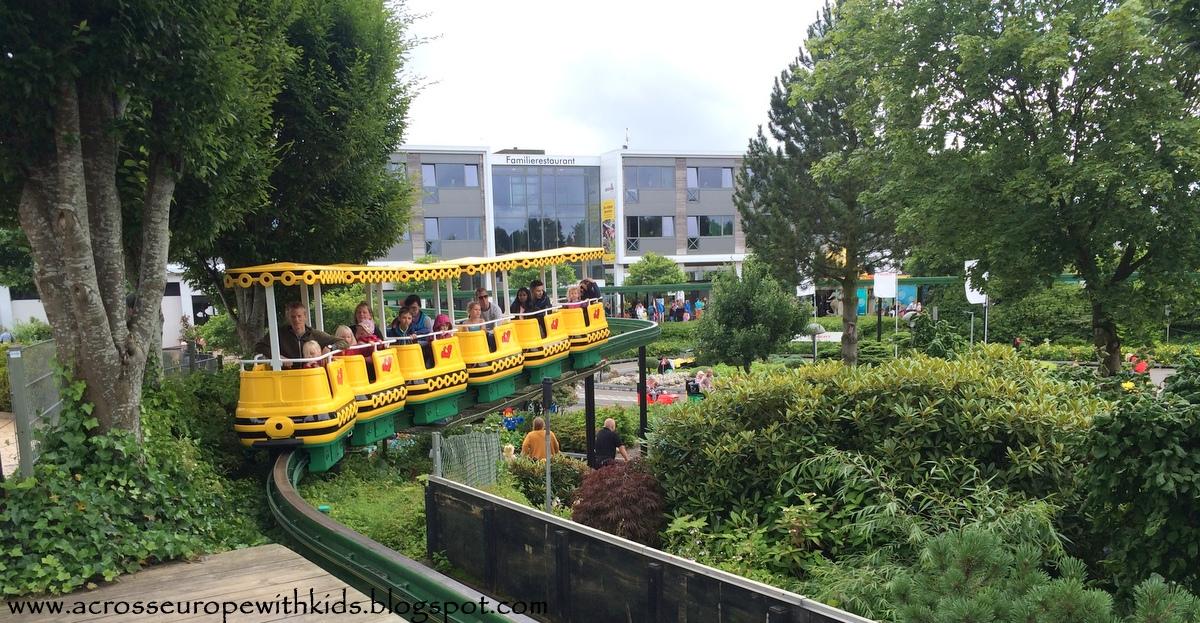 Legoland Billund Dania