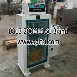 jual compression machine murah