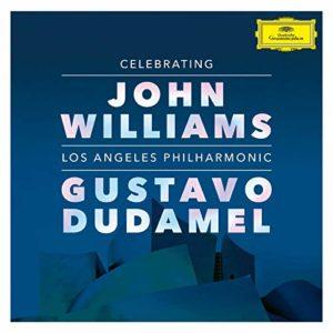 Music Album Review: 'Celebrating John Williams: Gustavo