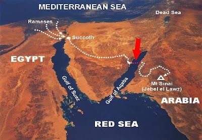Hasil carian imej untuk Jom Ke Laut Jindo, Lihat Bukti Contoh Nabi Musa Membelah Laut..