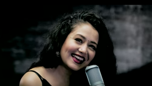 Khuda Bhi Jab Lyrics - Neha Kakkar, Tony Kakkar Full Song HD Video