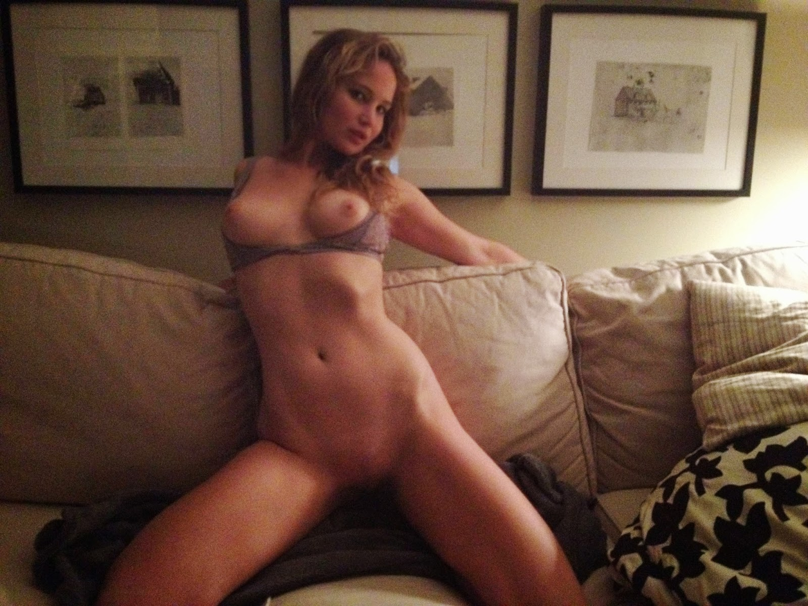 Jennifer lawrence hacked photos