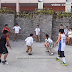Watch: Filipina Kid Shows Off Her Basketball Skills | INSANE HANDLES!!!