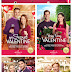 Which HALLMARK CHANNEL MOVIE did YOU LOVE BEST during Countdown To Valentine's Day?