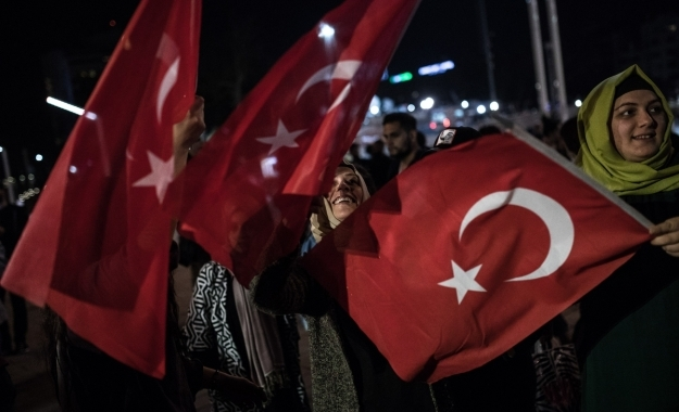 Τουρκία: «Απαράδεκτη» η αντίθεση γερμανών πολιτικών στις εμφανίσεις Ερντογάν στη Γερμανία
