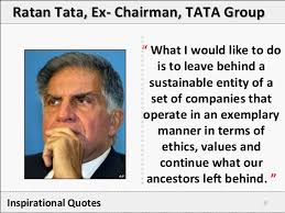 Daily Motivation Dose Inspirational Thoughts By Ratan Tata