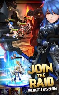Seven Knights Mod Apk Unlimited Money