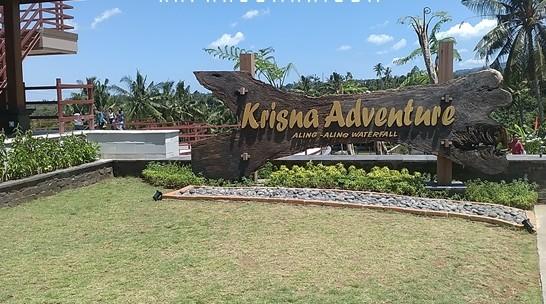 Daya Tarik Objek Wisata Krisna Adventure Di Sukasada Buleleng Bali Ihategreenjello