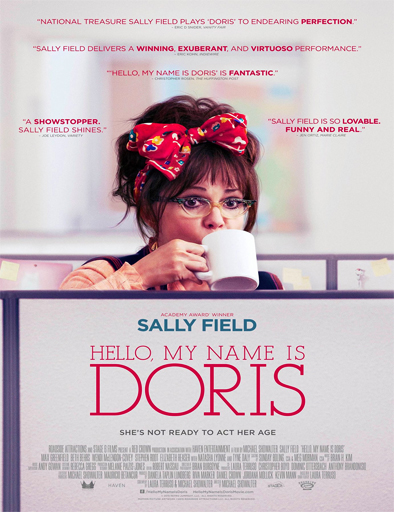 Ver My Name Is Doris (Hola soy Doris) (2015) Online